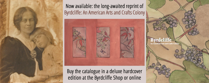 byrdcliffe catalogue