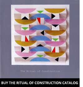 Ritual of Construction