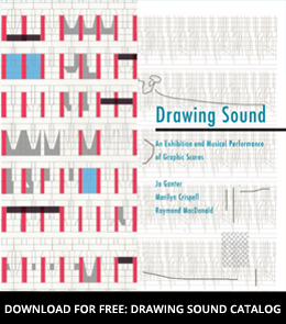 Drawing Sound