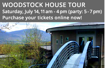 Woodstock House Tour