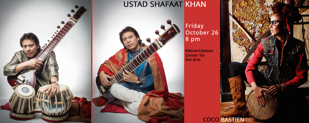 Ustad Shafaat Khan