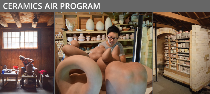 ceramics air program